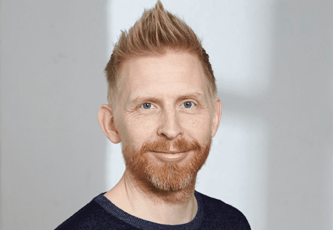 FTN 054: Change Your Outlook on Life, with Anders Fabech Rønnau