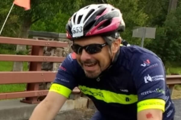 A Check-up w/ Coach David Roher Special Ed Teacher Ironman Trainer